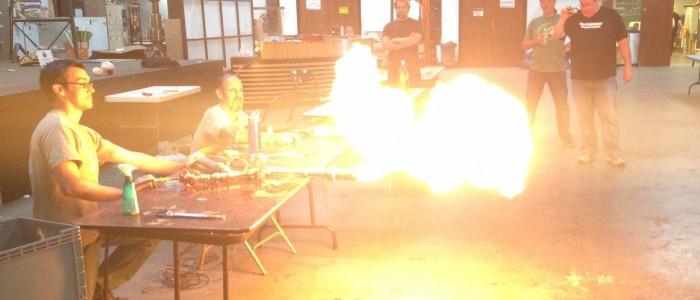 Fire Effects Class